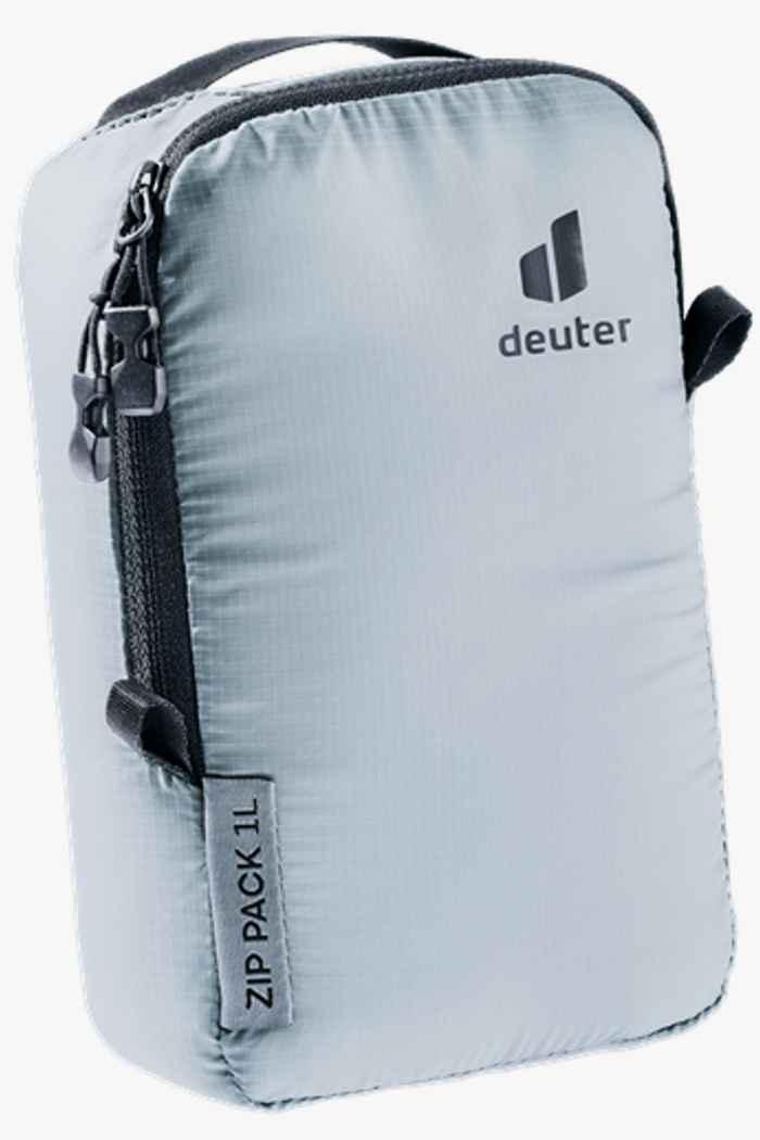 Deuter Zip Pack 1 L sacchetto per bagagli 1