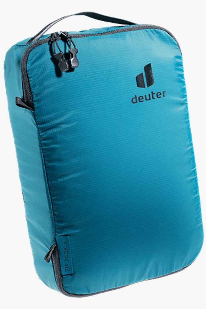 Deuter Zip Pack 3 L sacchetto per bagagli 1