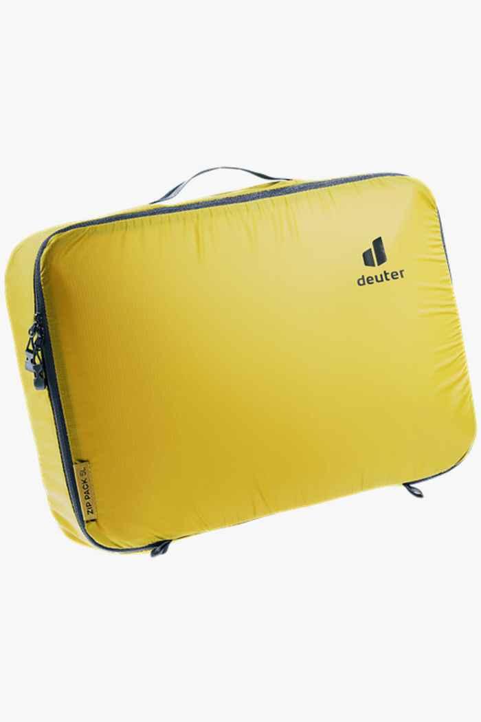 Deuter Zip Pack 5 L sacchetto per bagagli 1
