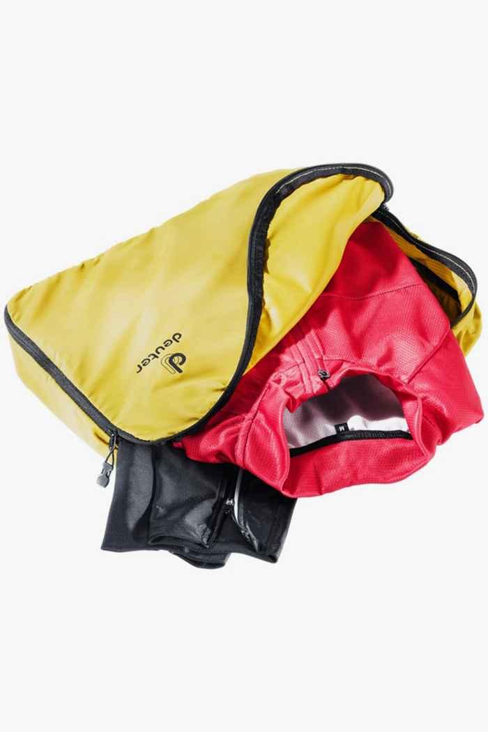 Deuter Zip Pack 5 L sacchetto per bagagli 2
