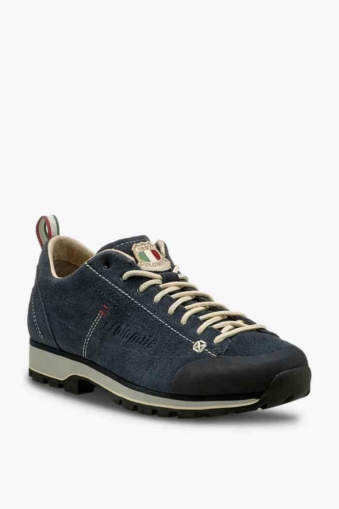 Dolomite Cinquantaquattro Low chaussures de trekking hommes Couleur Bleu 1