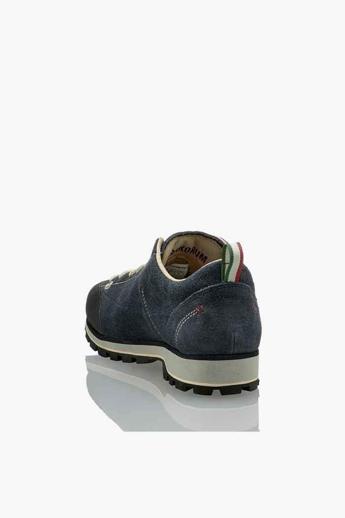 Dolomite Cinquantaquattro Low chaussures de trekking hommes Couleur Bleu 2