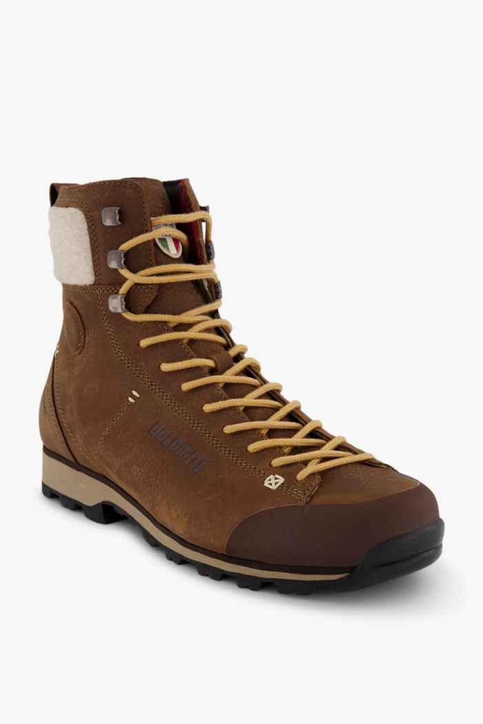 Dolomite Cinquantaquattro Warm boot hommes 1