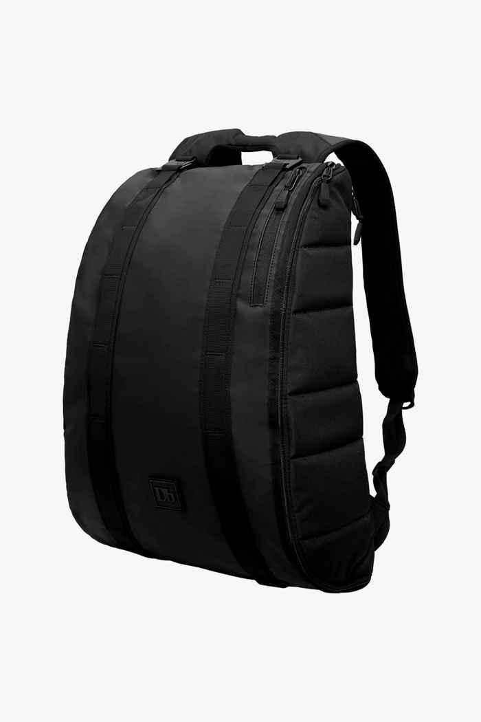 douchebags The Base 15 L sac à dos Couleur Noir 1