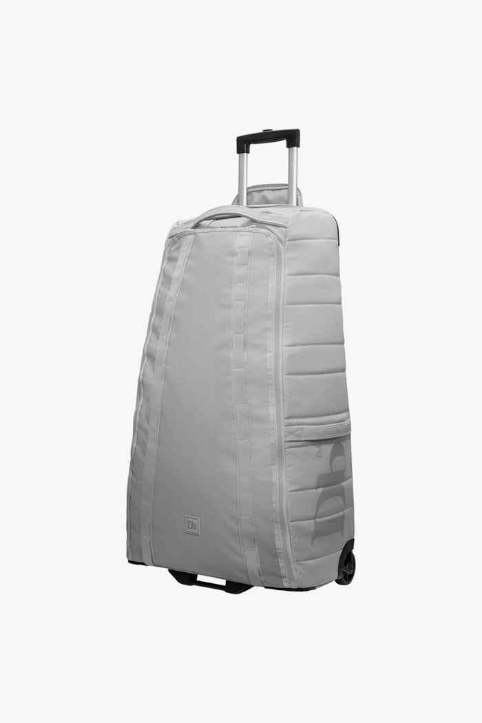 douchebags The Big Bastard 90 L valise 1