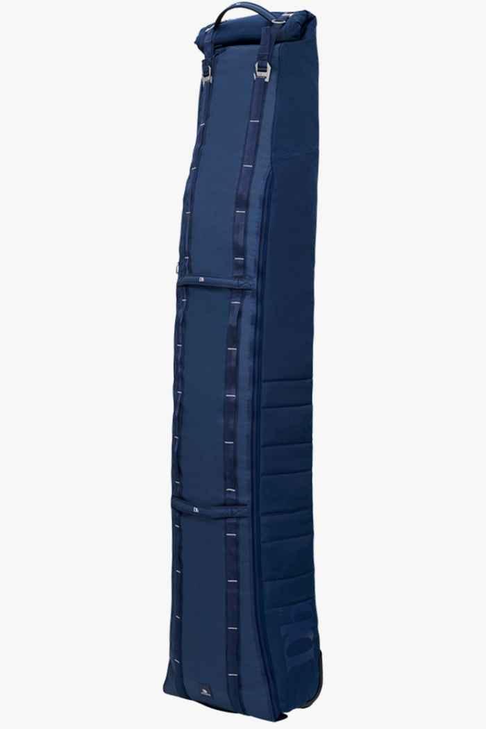 douchebags The Douchebag 205 cm Skitasche Farbe Blau 2