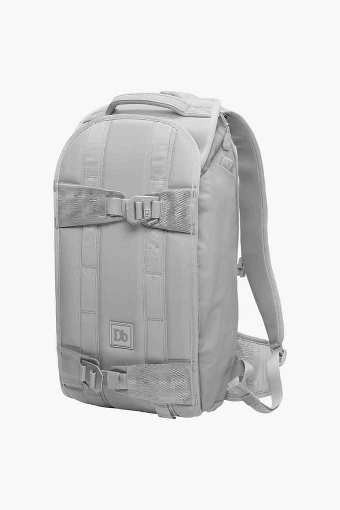 douchebags The Explorer 20 L sac à dos 1