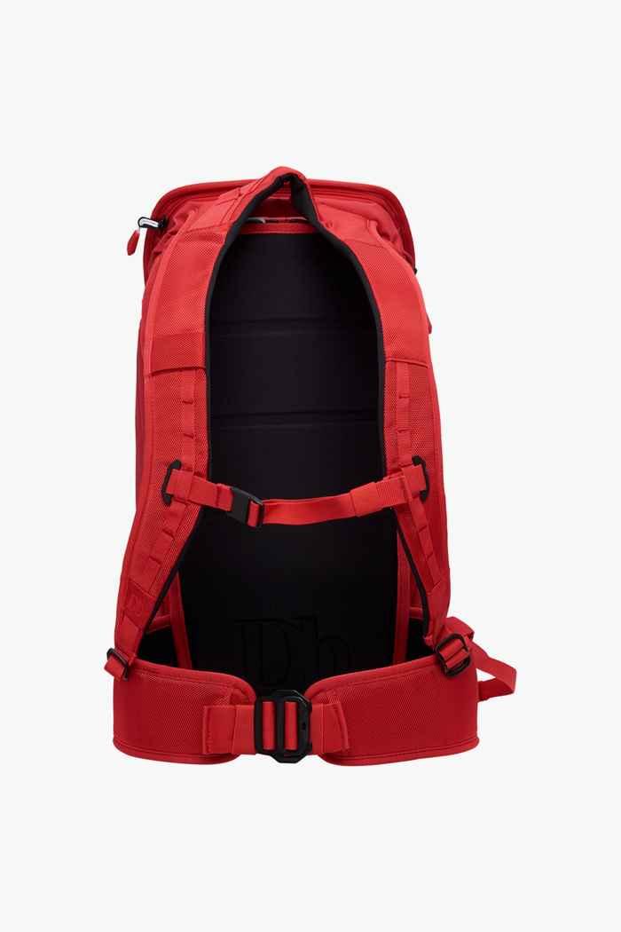 douchebags The Explorer 20 L sac à dos 2