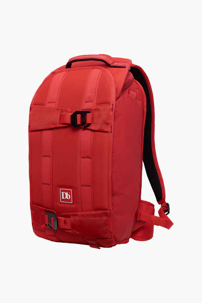 douchebags The Explorer 20 L zaino 1