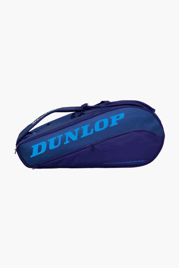 Dunlop 12-Pack CX Team 75 L Tennistasche 1