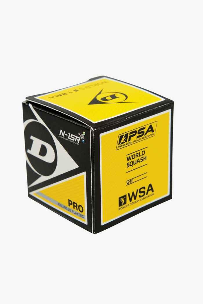 Dunlop 12-Pack Pro Squashball 2