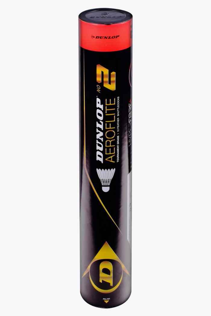 Dunlop Aeroflite No. 2 Shuttle 1