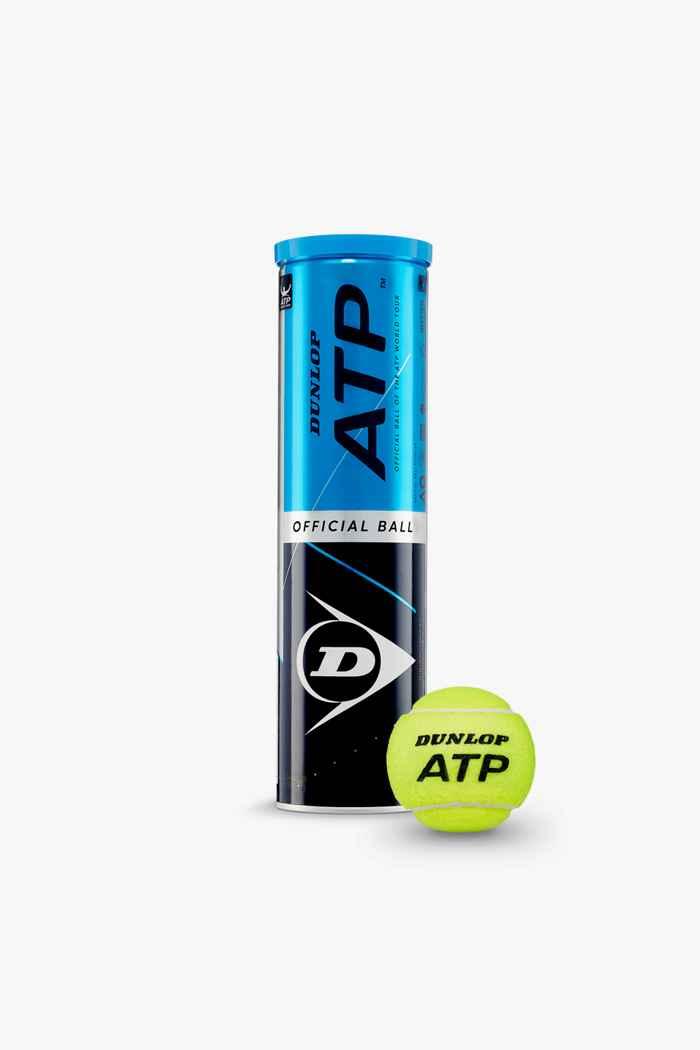 Dunlop ATP Official Tennisball 1