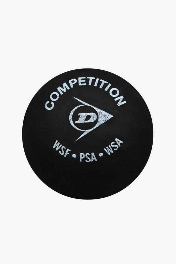 Dunlop Competition pallina da squash 1