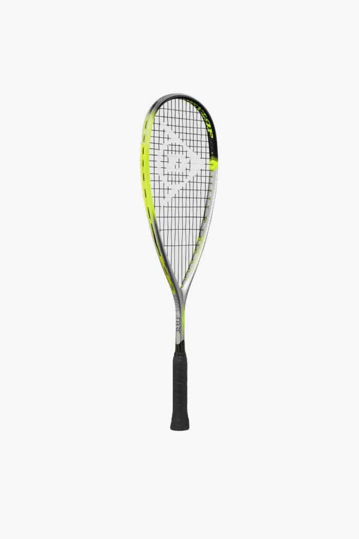 Dunlop Hyperfibre XT Revelation Junior racchetta da squash 2