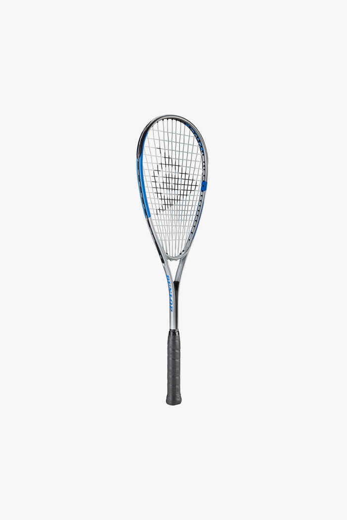 Dunlop Sonic Lite Ti 5.0 Squashracket 2