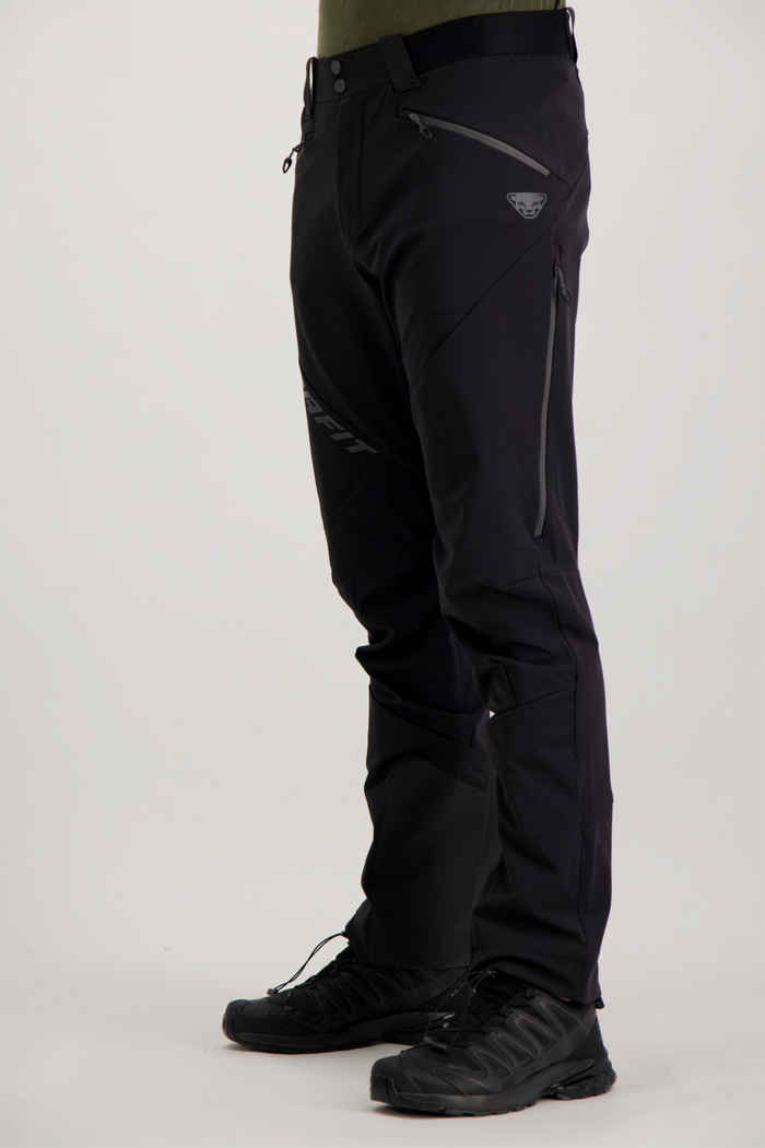 Dynafit TLT Touring Dynastretch pantalon de ski de randonnée hommes 1