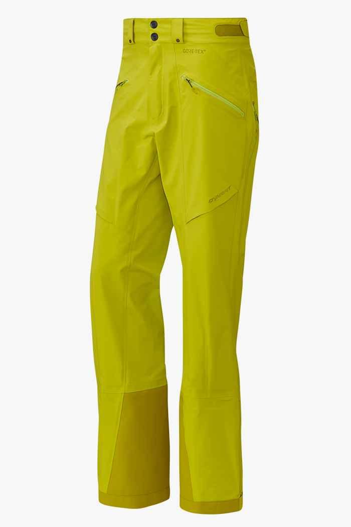 Dynafit Yotei Gore-Tex® pantalon de ski de randonnée hommes 1