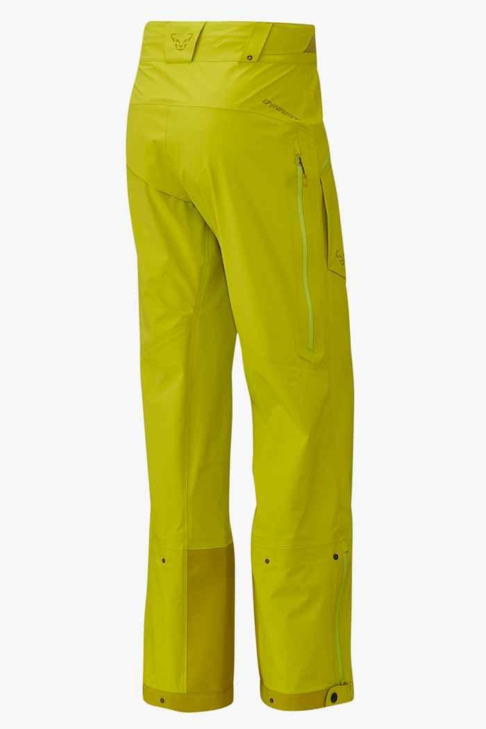Dynafit Yotei Gore-Tex® pantaloni per sci alpinismo uomo 2