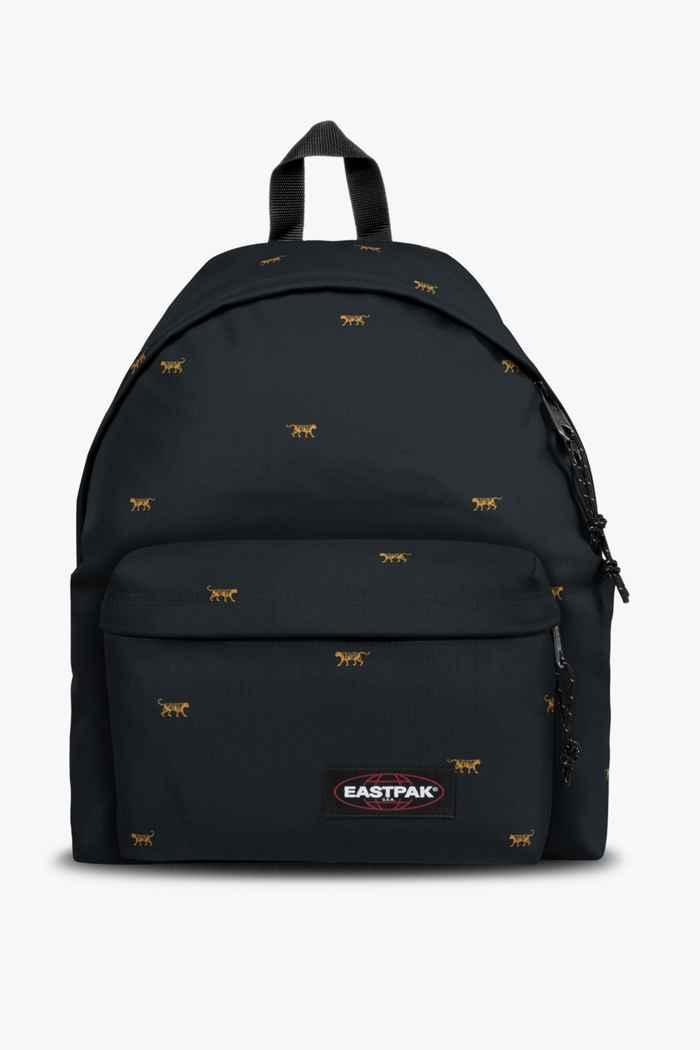 Eastpak Padded Pak'R 24 L sac à dos Couleur Noir 1