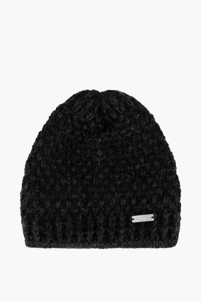 Eisglut Mareikel Damen Mütze Farbe Schwarz 1