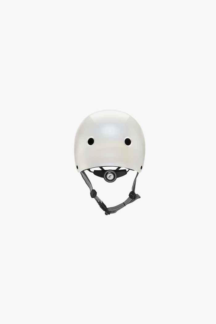 Electra Lifestyle Lux Solid Color casque de vélo Couleur Blanc nacré 2