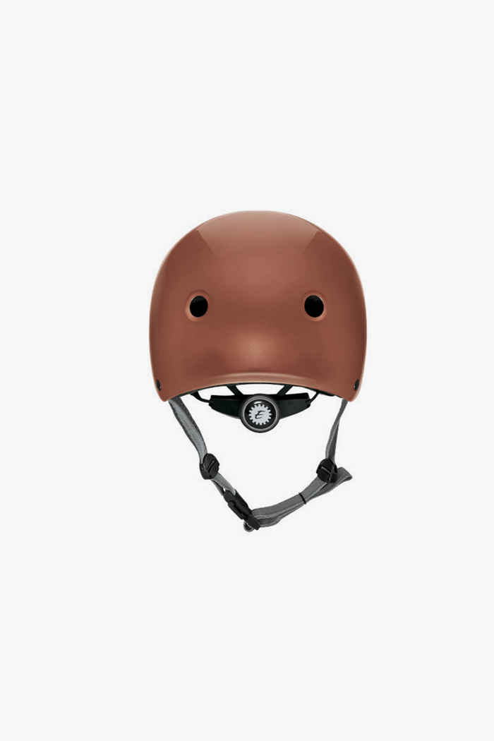 Electra Lifestyle Lux Solid Color Velohelm Farbe Bronze 2