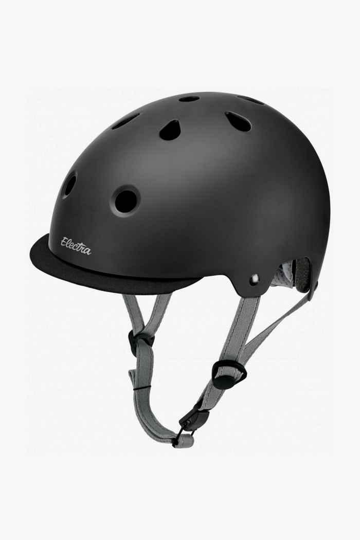 Electra Solid Color casco da ciclista 1