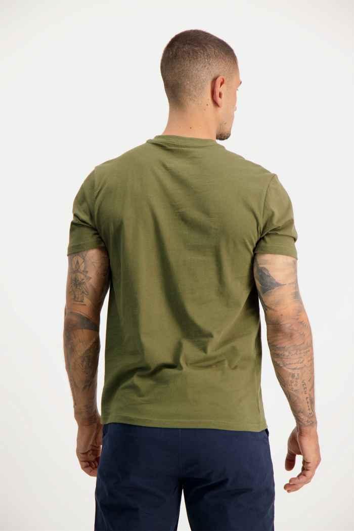 Element Vertical t-shirt hommes 2