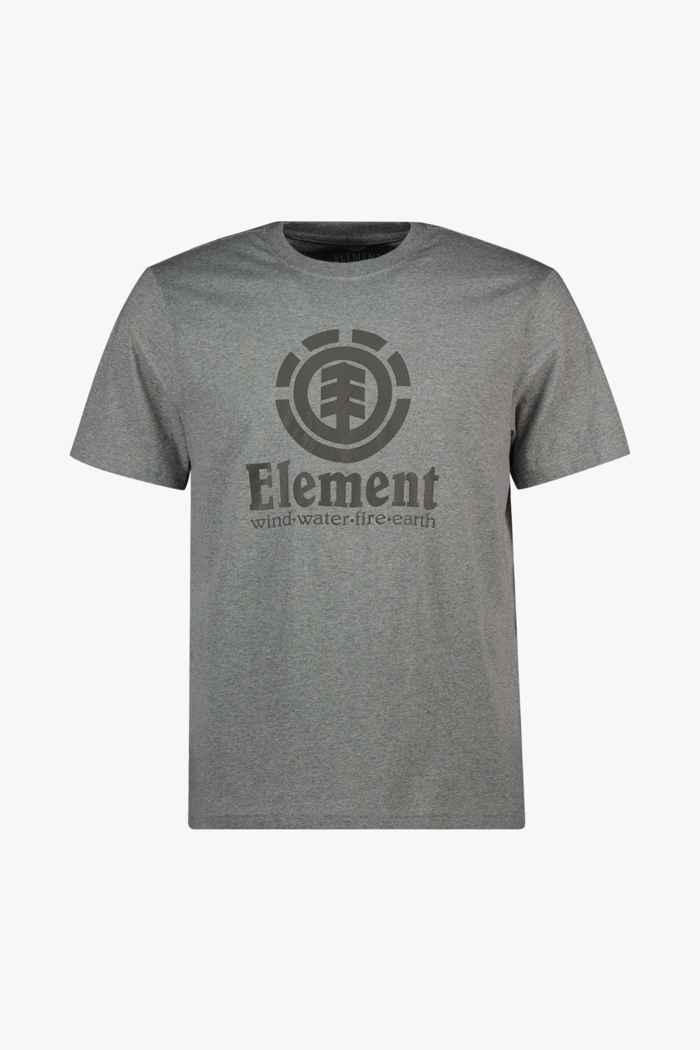 Element Vertical t-shirt uomo Colore Grigio 1