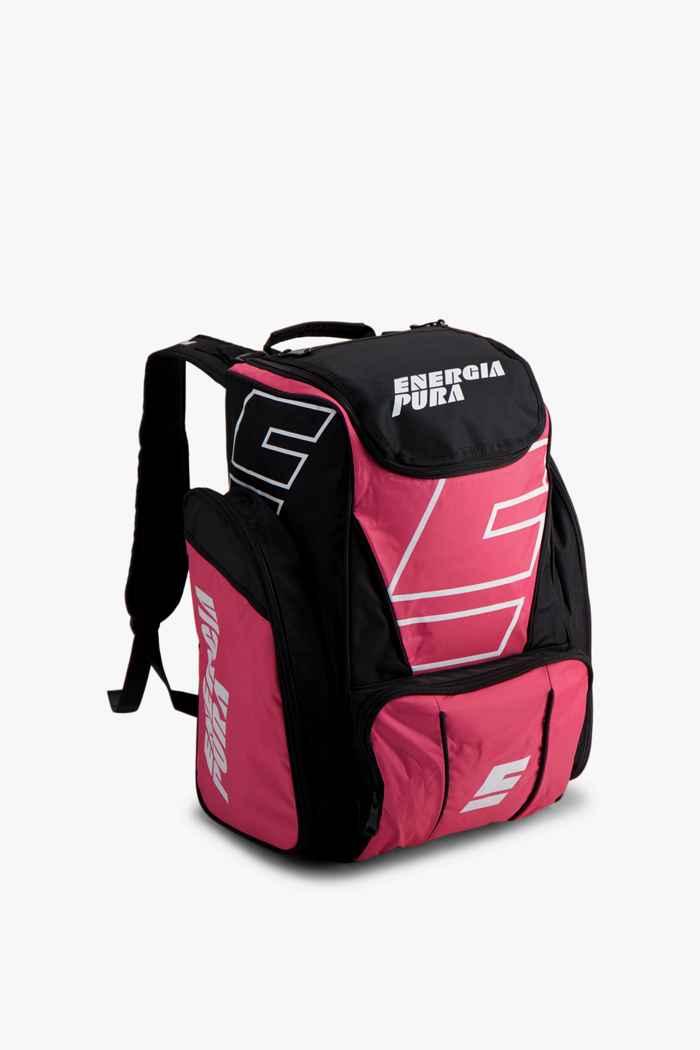 Energiapura Racer 63 L Kinder Skischuhtasche Farbe Pink 1