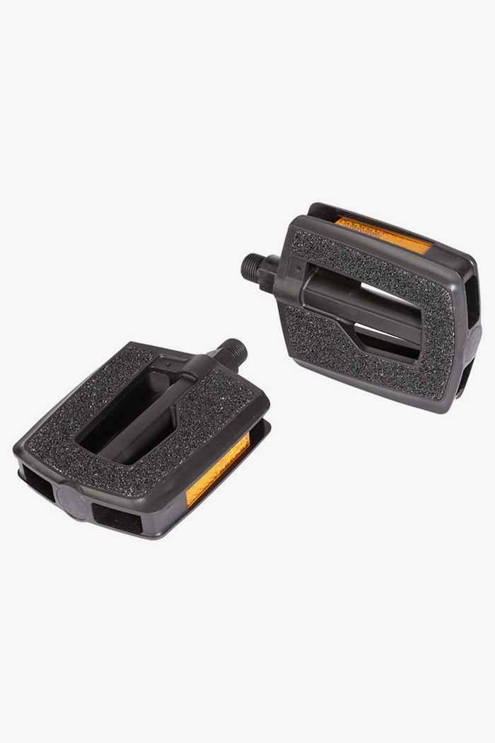 Ergotec 836 Basic pedali flat 1