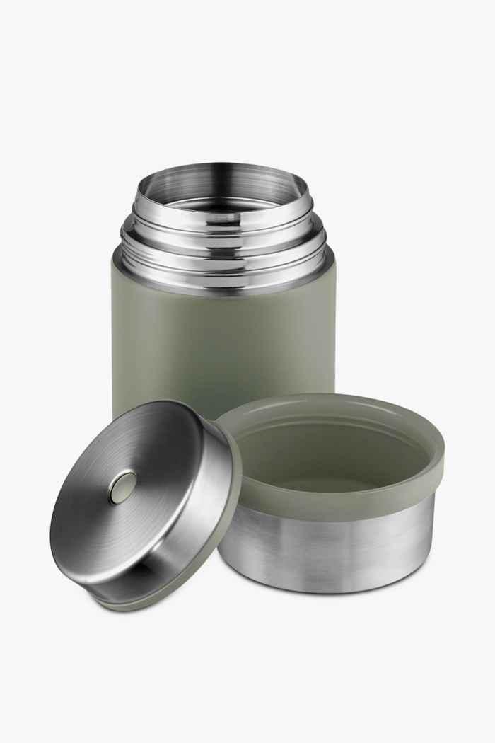 Esbit Sculptor 750 ml food pot Colore Grigio 2