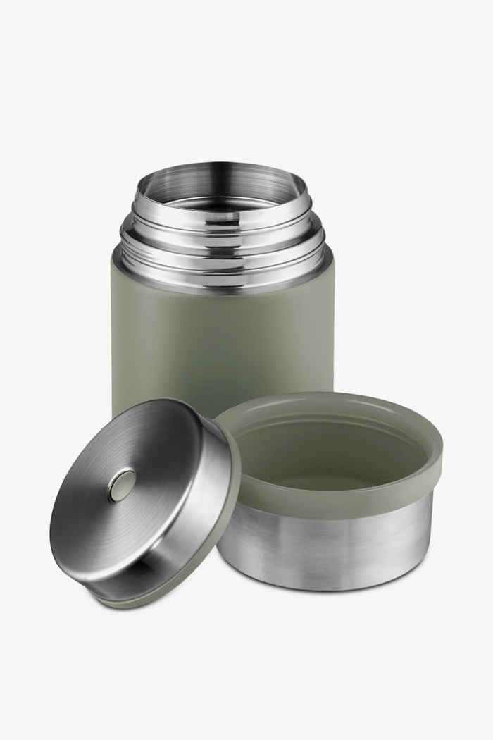 Esbit Sculptor 750 ml Foodbehälter Farbe Grau 2