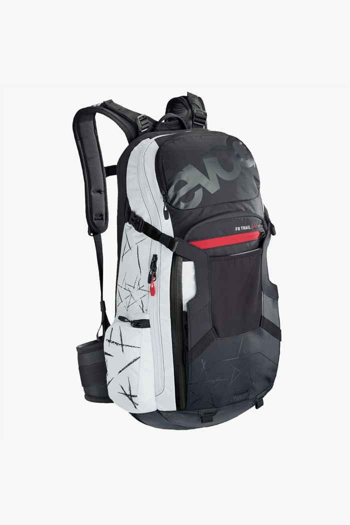 EVOC FR Trail Unlimited 20 L sac à dos vélo 1