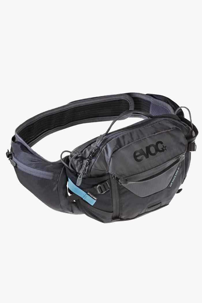 EVOC Pro 3 L sac banane 1