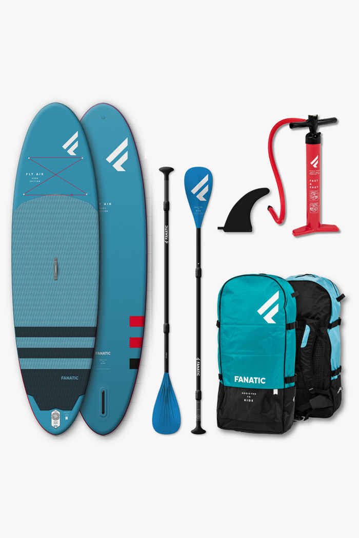 Fanatic Fly Air 10.4 stand up paddle (SUP) 2021 1