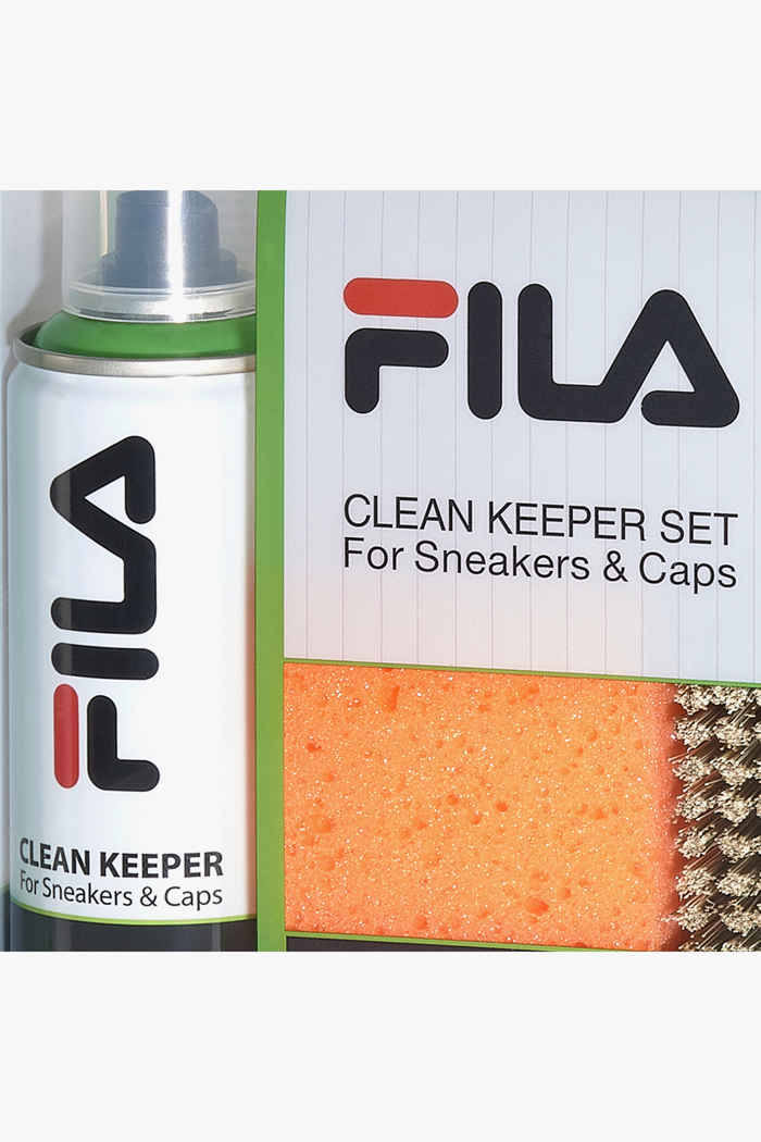 Fila 200 ml produit de nettoyage 2