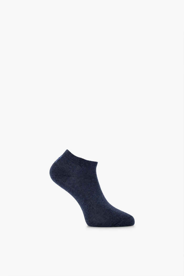 Fila 6-Pack 31-46 chaussettes 2