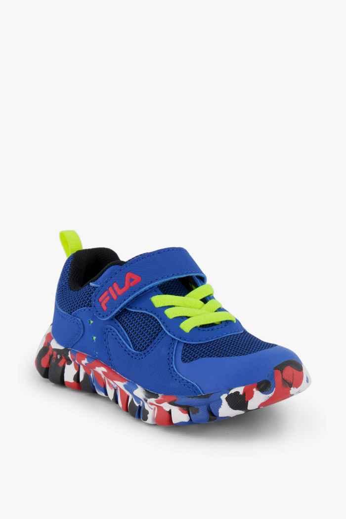 Fila chaussures de fitness garçons Couleur Bleu 1