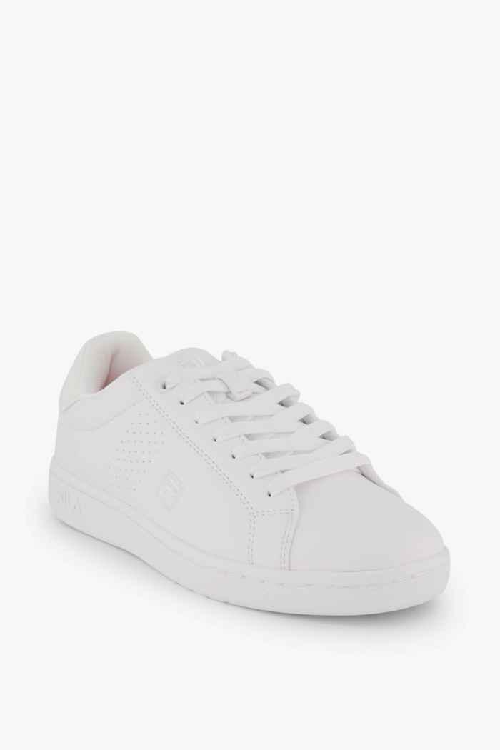 Fila Crosscourt 2F Damen Sneaker 1