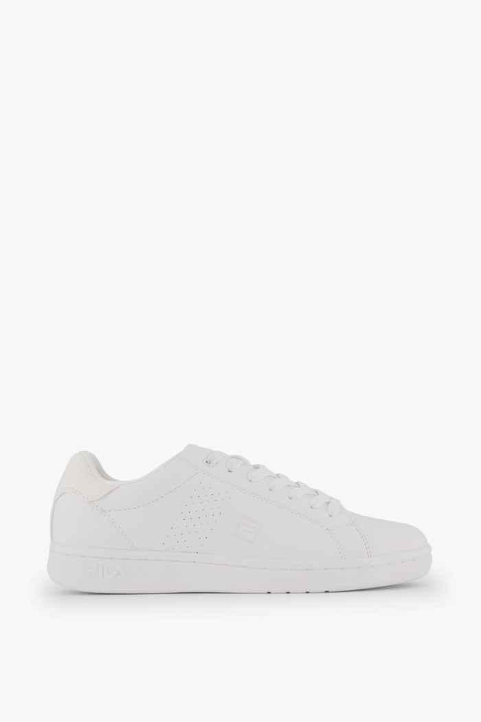 Fila Crosscourt 2F Damen Sneaker 2