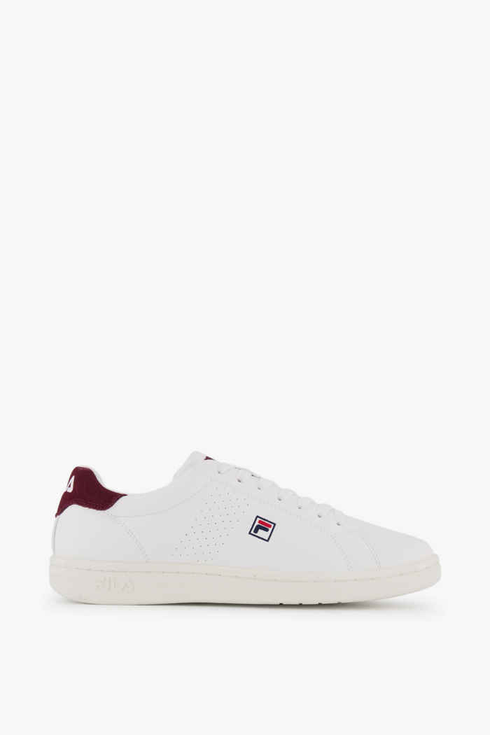 Fila Crosscourt 2F sneaker hommes 2