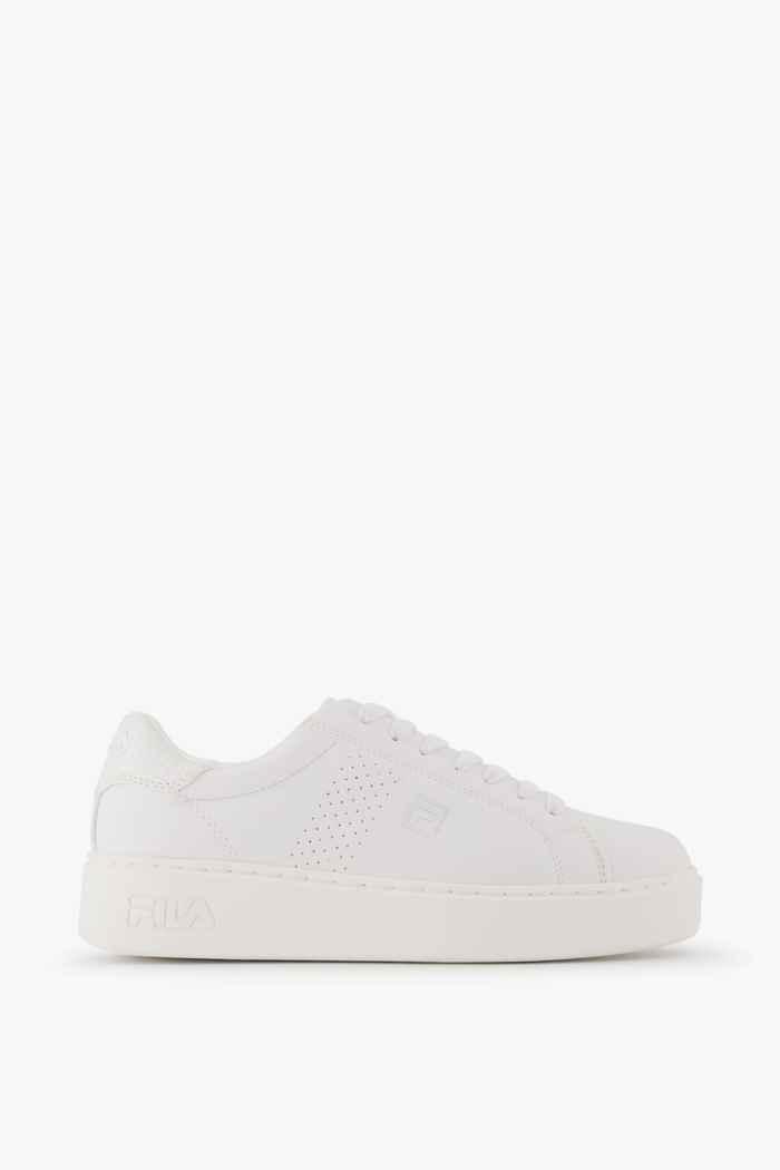 Fila Crosscourt Altezza Damen Sneaker 2