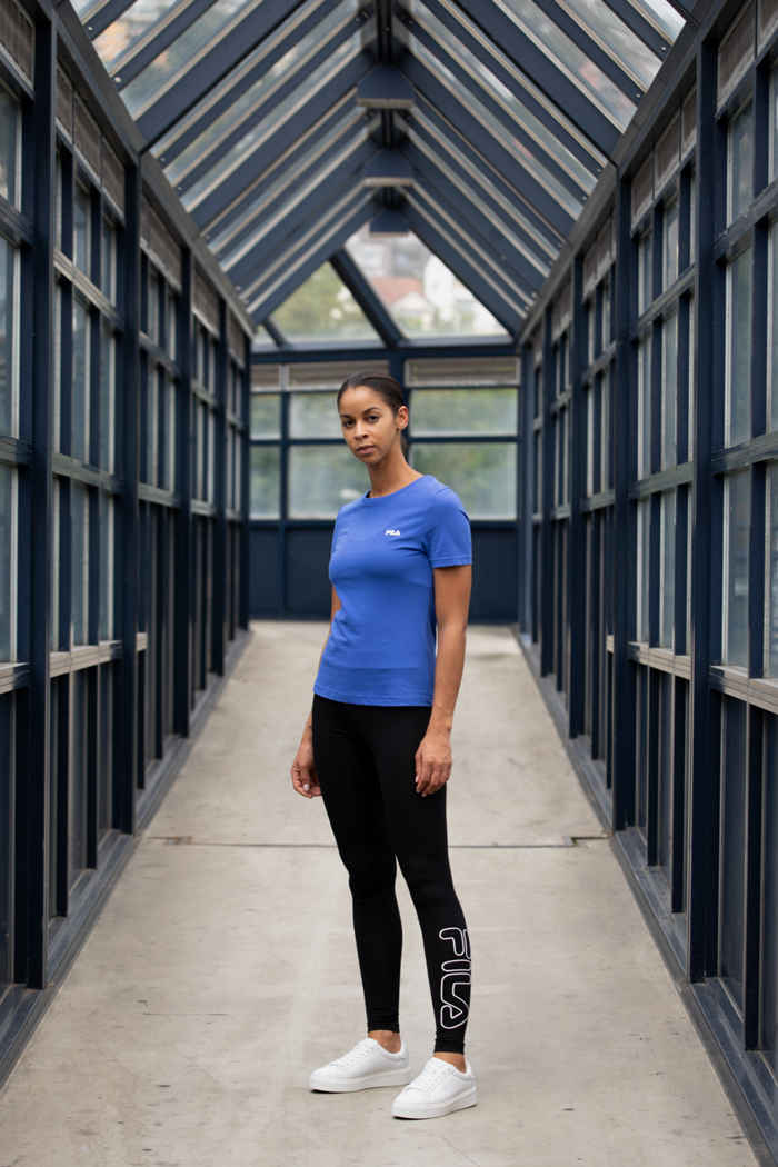Fila Damen T-Shirt 2