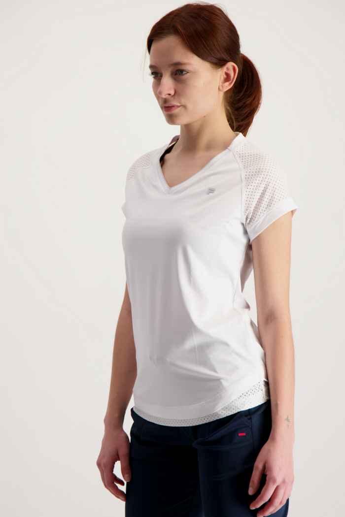 Fila Damen Tennisshirt 1