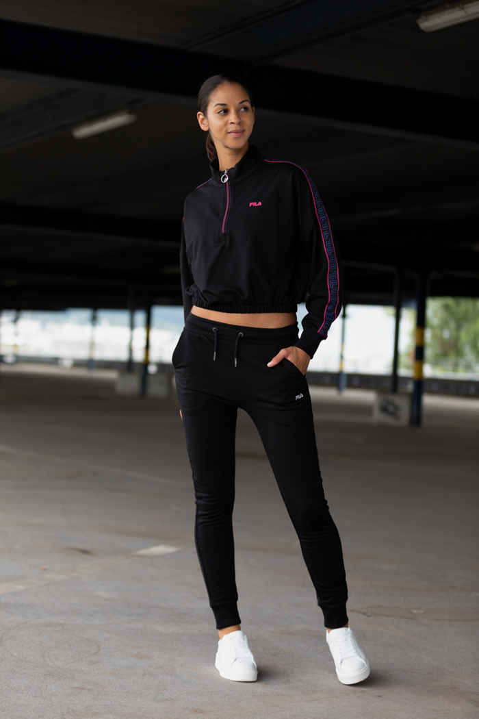 Fila Damen Trainerhose 2