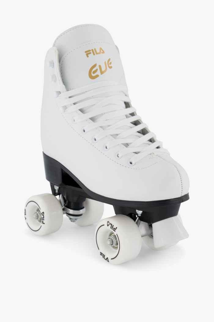 Fila Eve Up patins à roulettes femmes 1