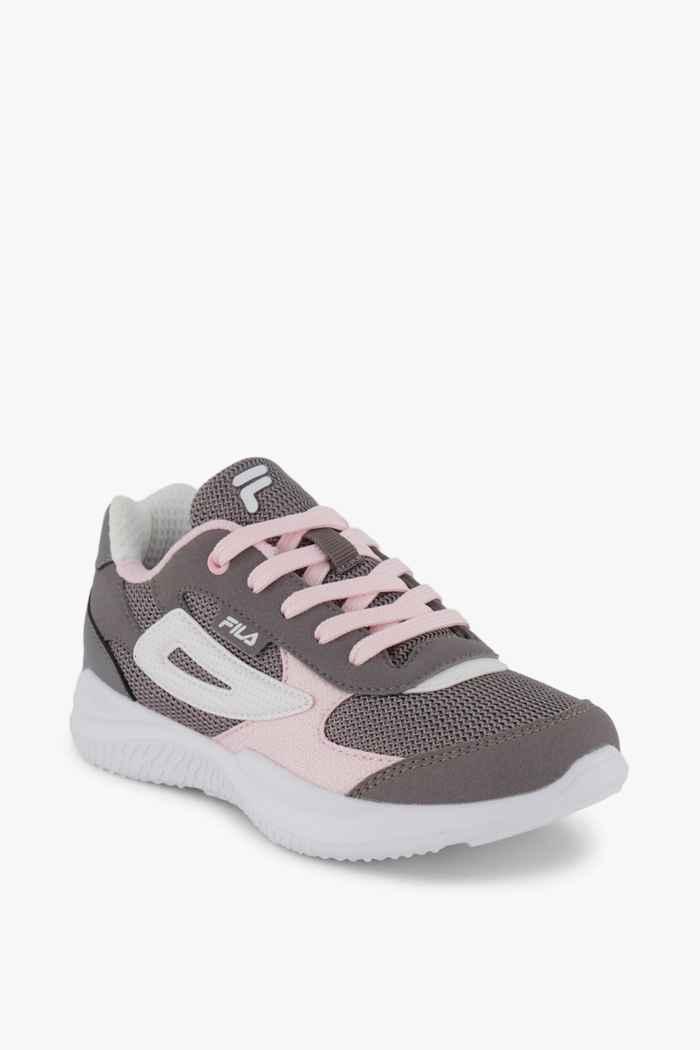 Fila Forcer 1 chaussures de fitness filles Couleur Gris 1
