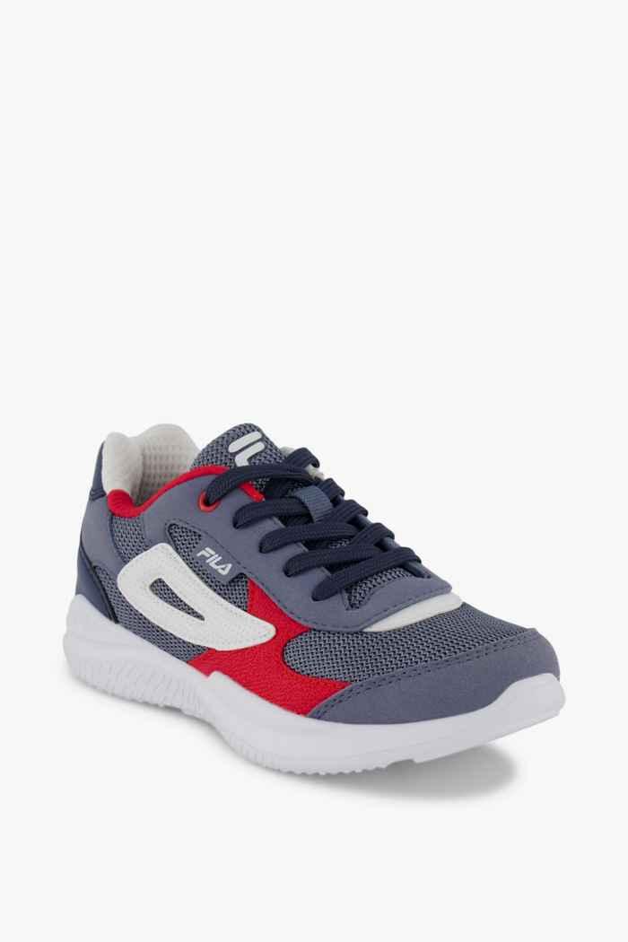 Fila Forcer 1 chaussures de fitness garçons Couleur Gris 1